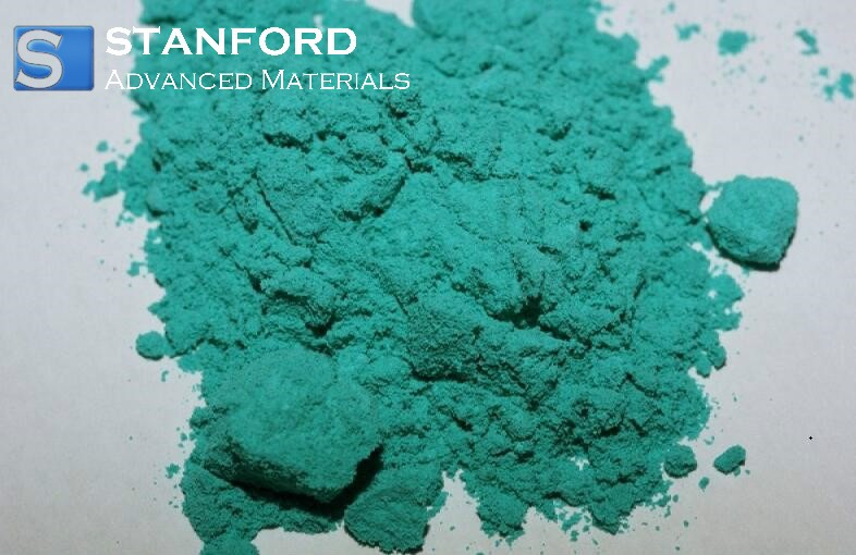CM2874 Copper Citrate Powder