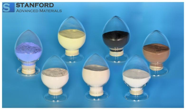 DC2893 Microwave Dielectric Ceramic Powder