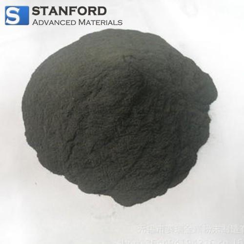BC2936 Boron Silicide (SiB6) Powder (CAS: 12008-29-6)