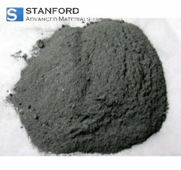 SM2940 Niobium Silicide (NbSi2) (CAS: 12034-80-9)