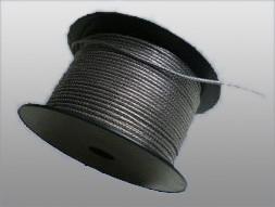 GR0193 Graphite Wire