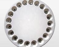 NT0407 Nitinol Dental Brace (Nickel titanium)