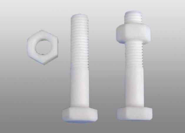 TF0423 PTFE bolts