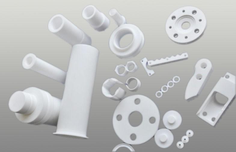 TF0424 Custom PTFE products