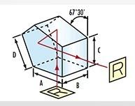OP0504 Penta Prism