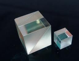 OP0514 Beamsplitter Cubes